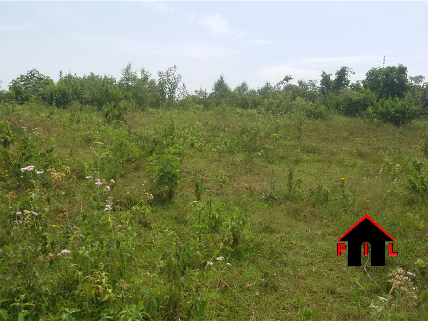 Residential Land for sale in bulange Wakiso