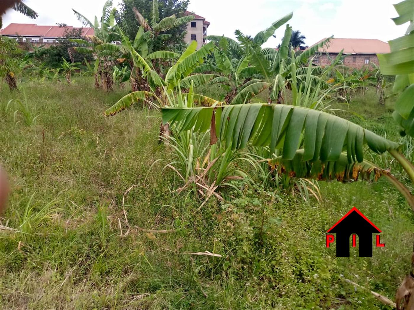 Residential Land for sale in Katende Mpigi