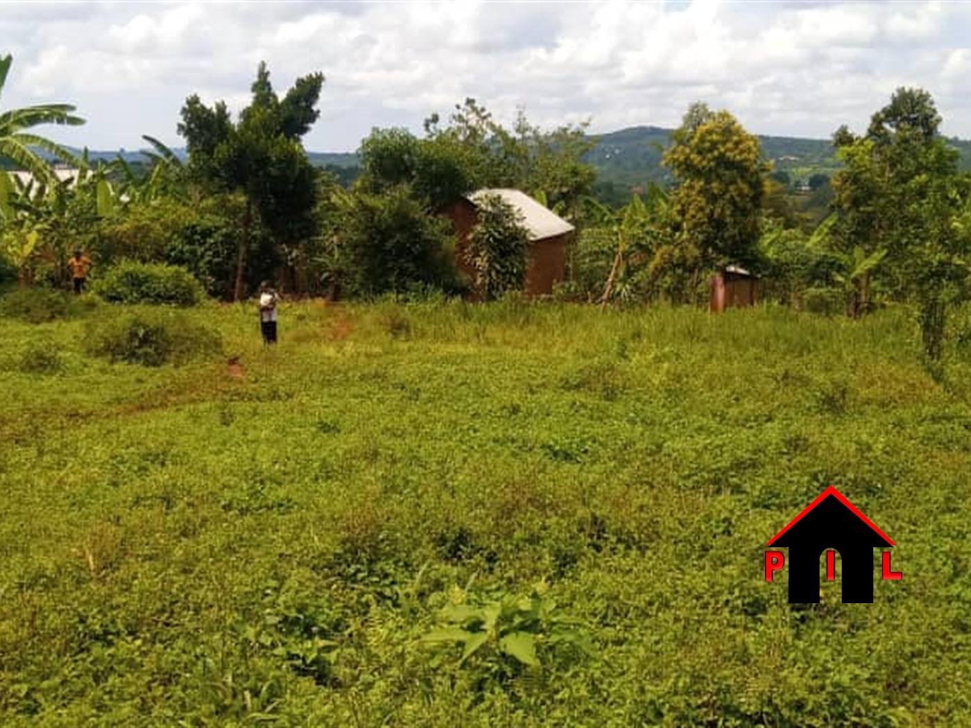 Residential Land for sale in Sanda Wakiso