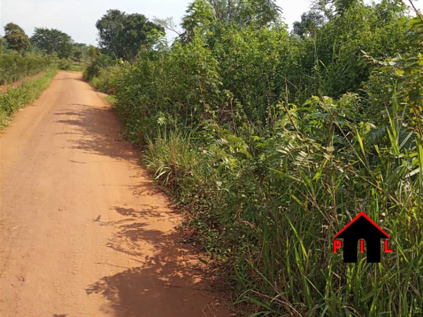 Residential Land for sale in Bukalango Wakiso
