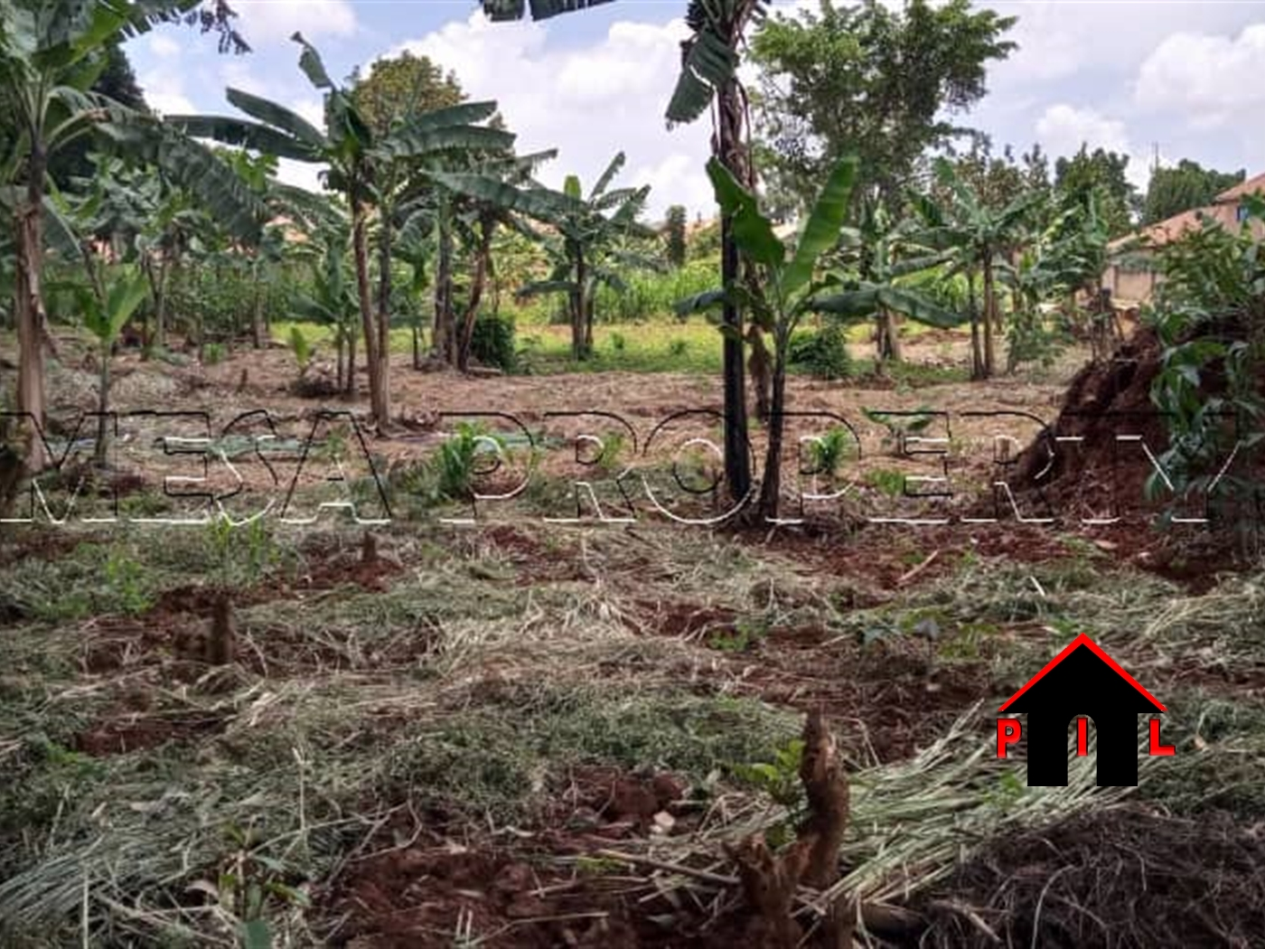 Residential Land for sale in Kitala Wakiso