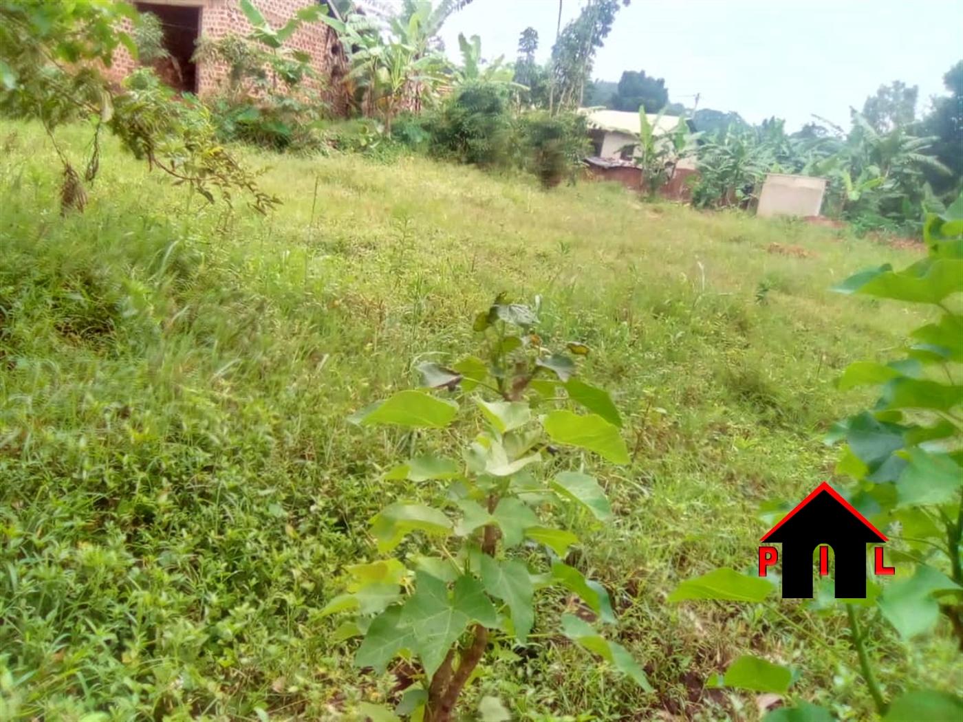 Residential Land for sale in Kiwumu Wakiso