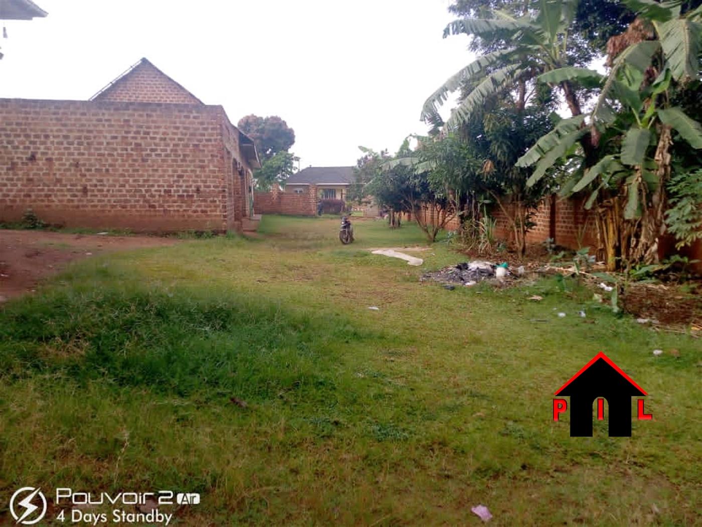 Residential Land for sale in Namasanga Wakiso