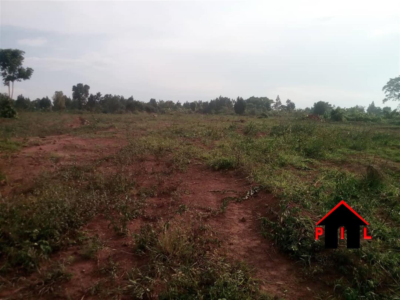 Residential Land for sale in Sselinya Wakiso