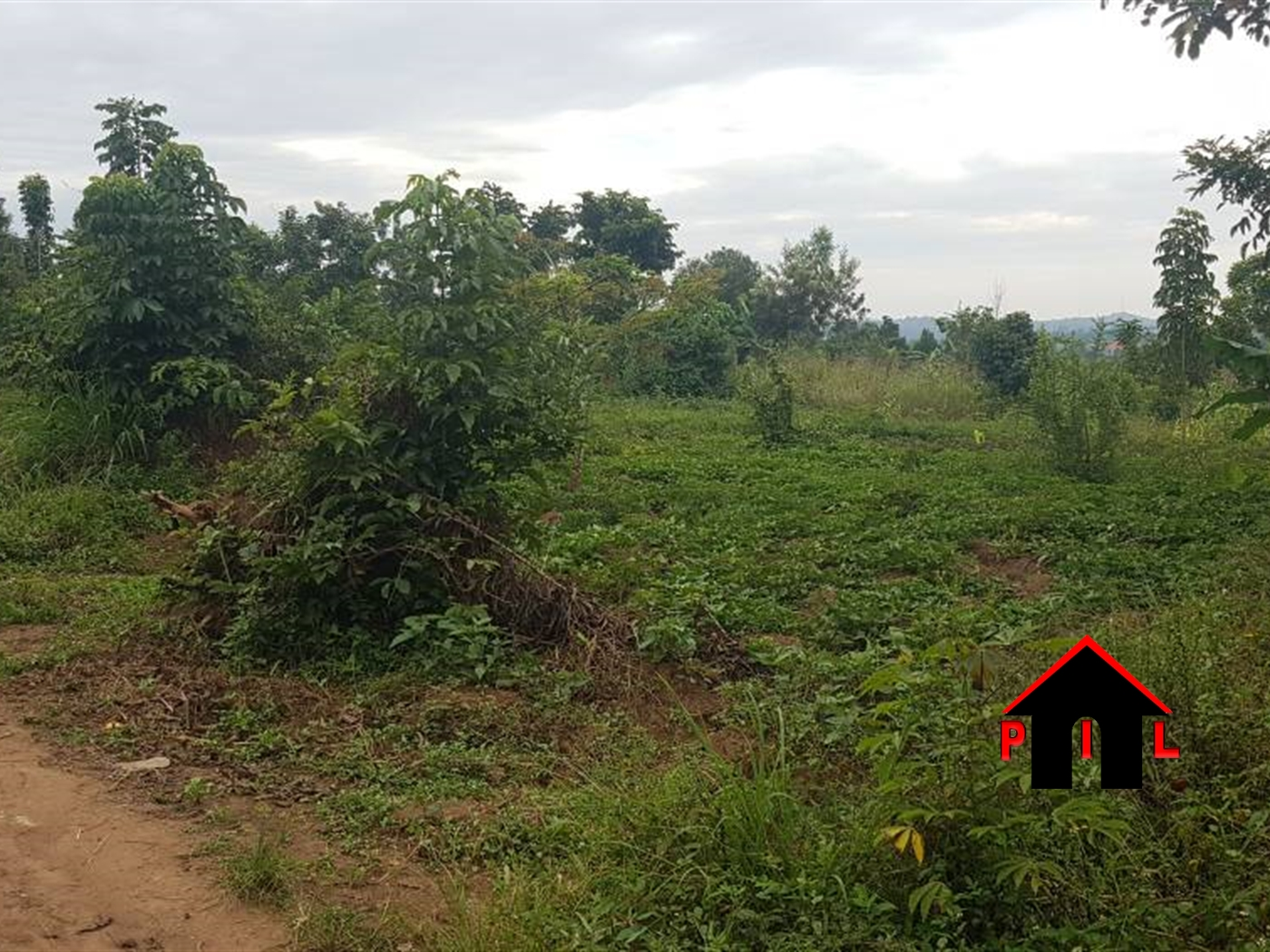 Residential Land for sale in Nakweero Wakiso