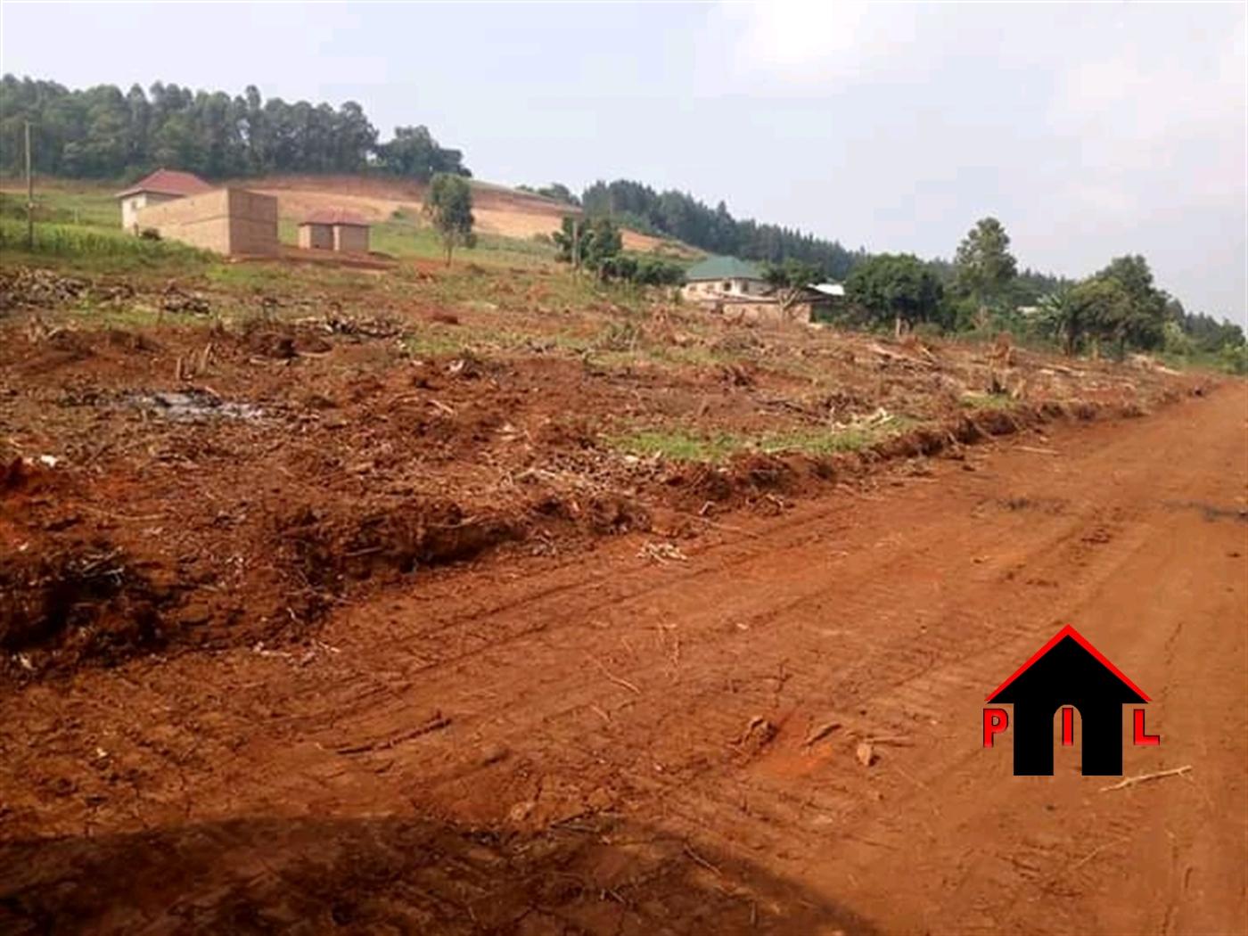 Residential Land for sale in Nansana Wakiso