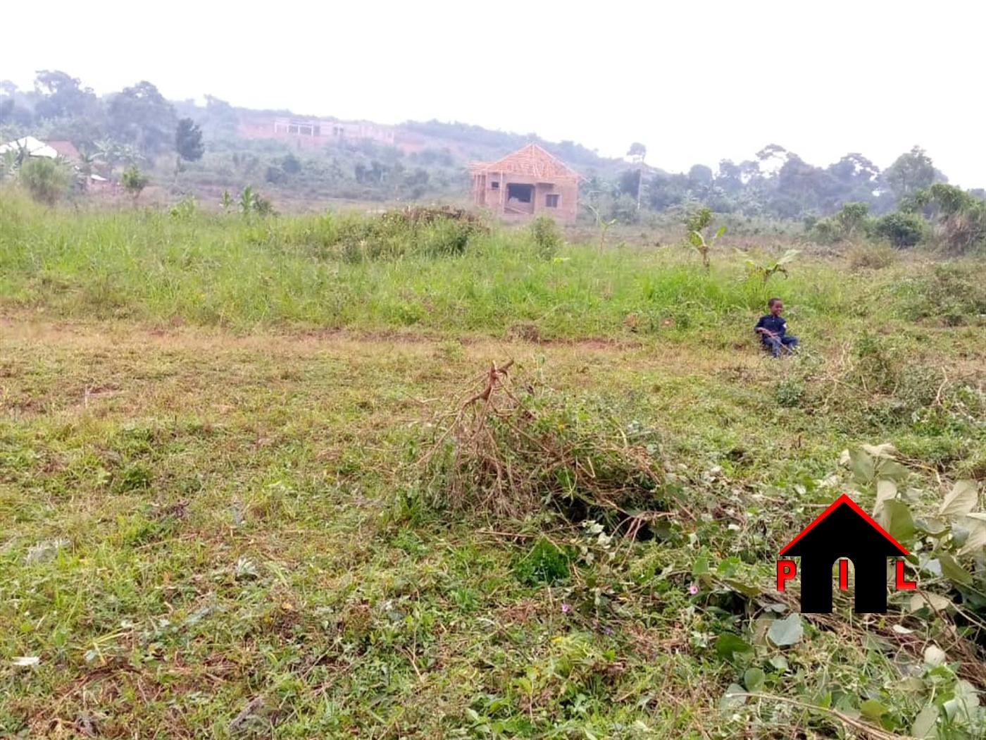 Residential Land for sale in Nakabugo Wakiso