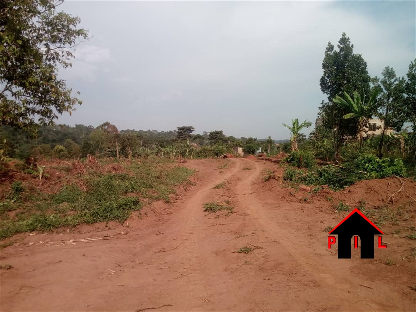 Residential Land for sale in Kikujji Wakiso