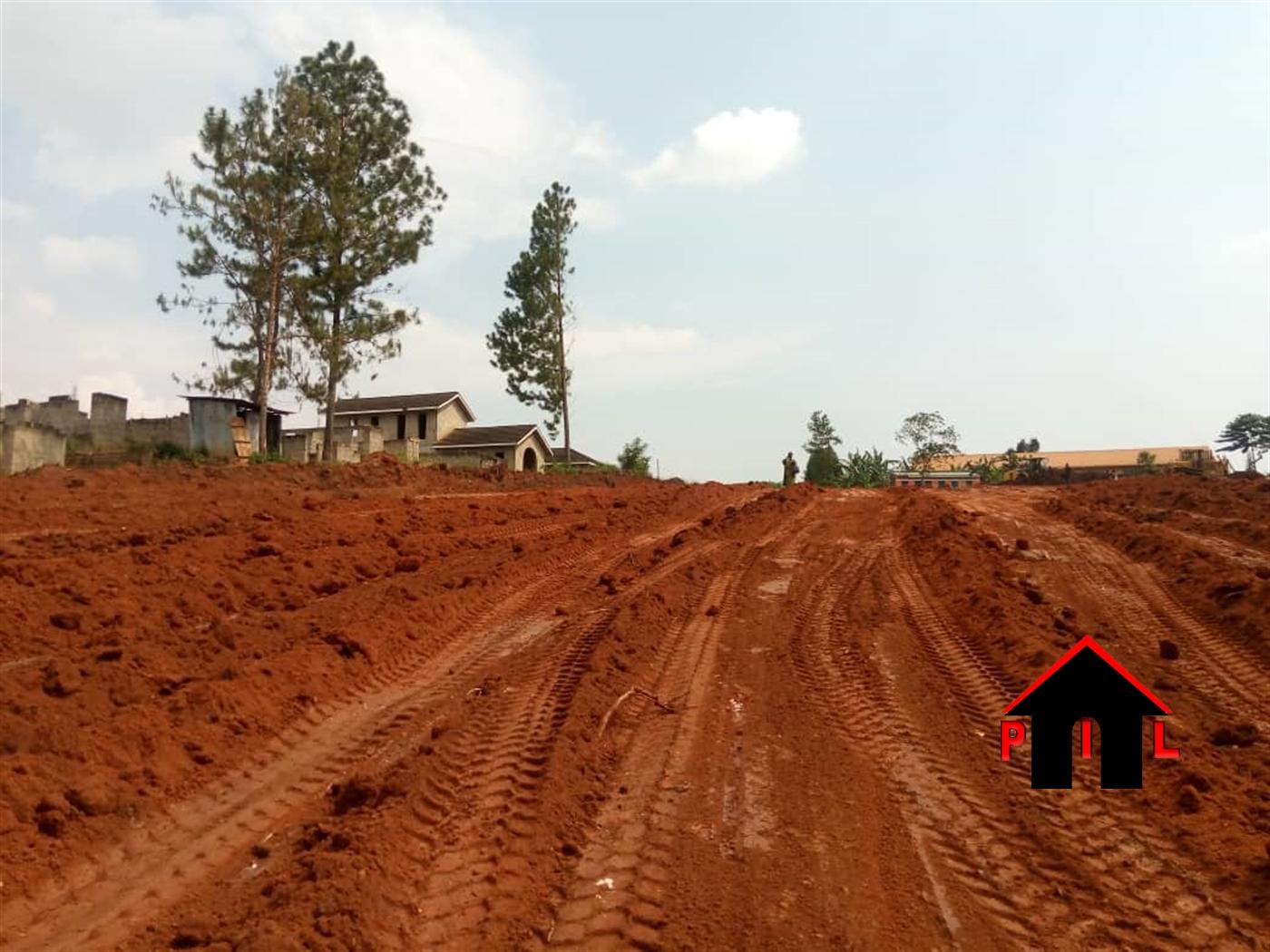 Agricultural Land for sale in Kibuye Wakiso