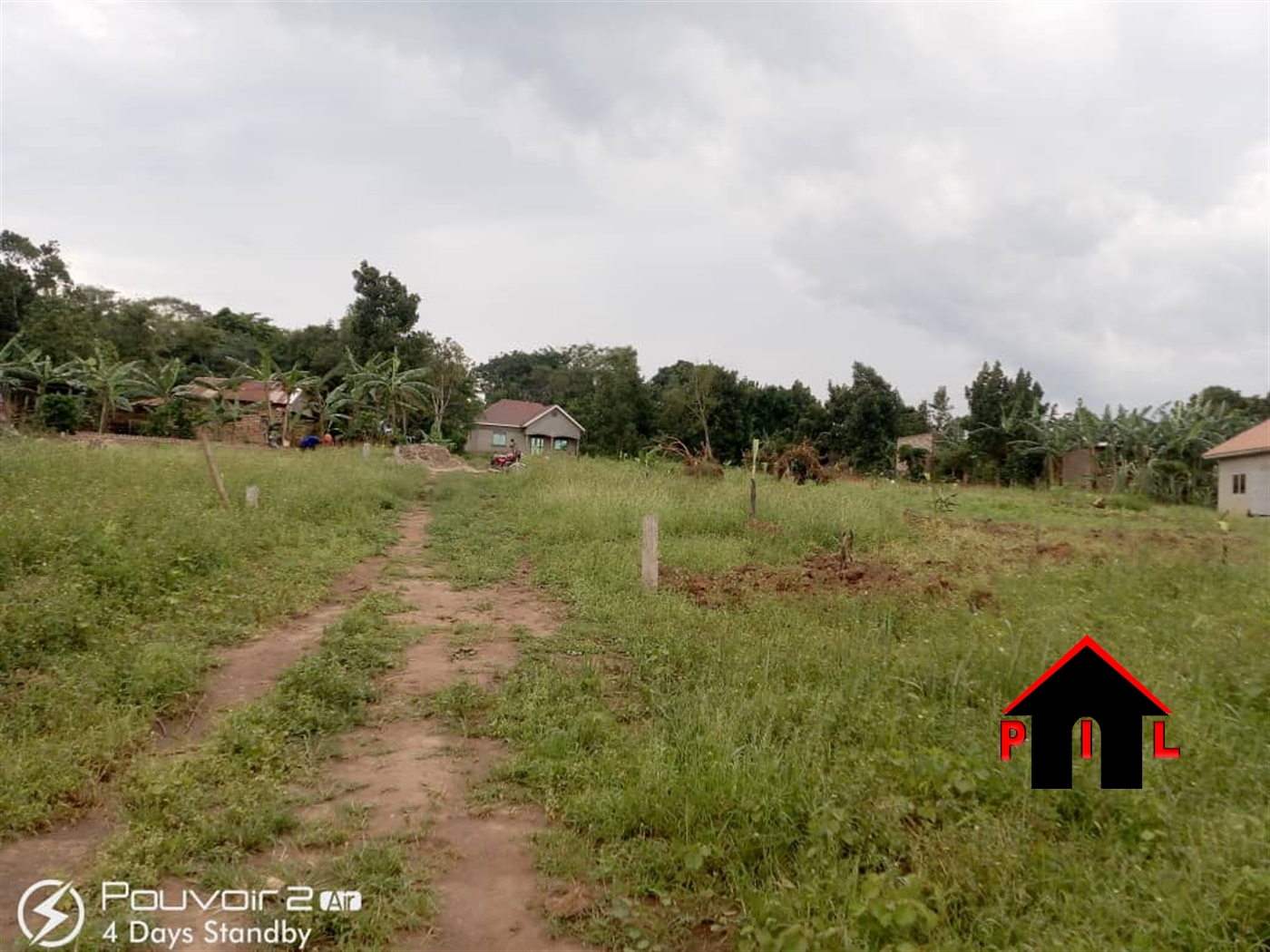 Residential Land for sale in Namagoma Wakiso