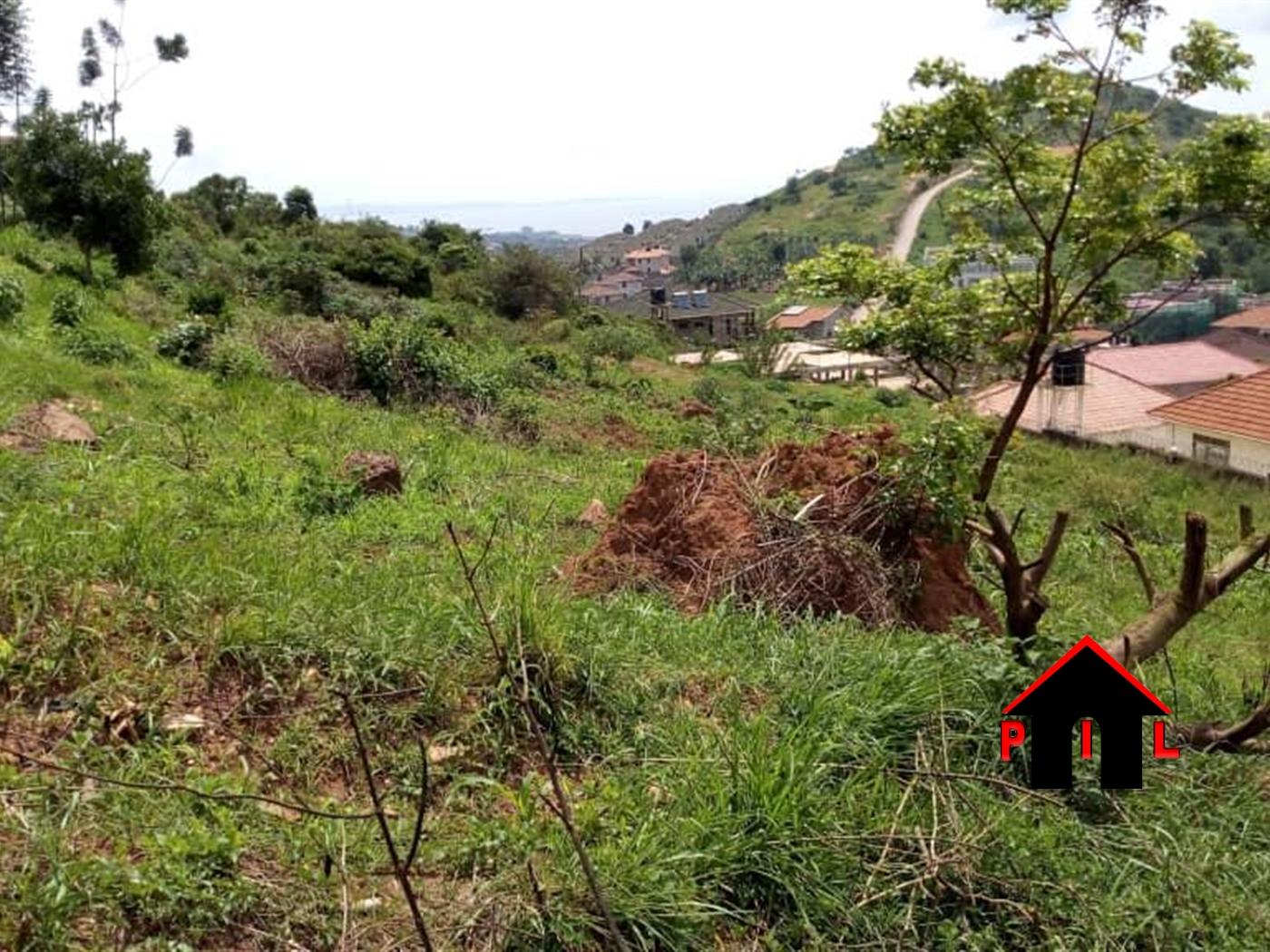 Residential Land for sale in Bombo Luwero