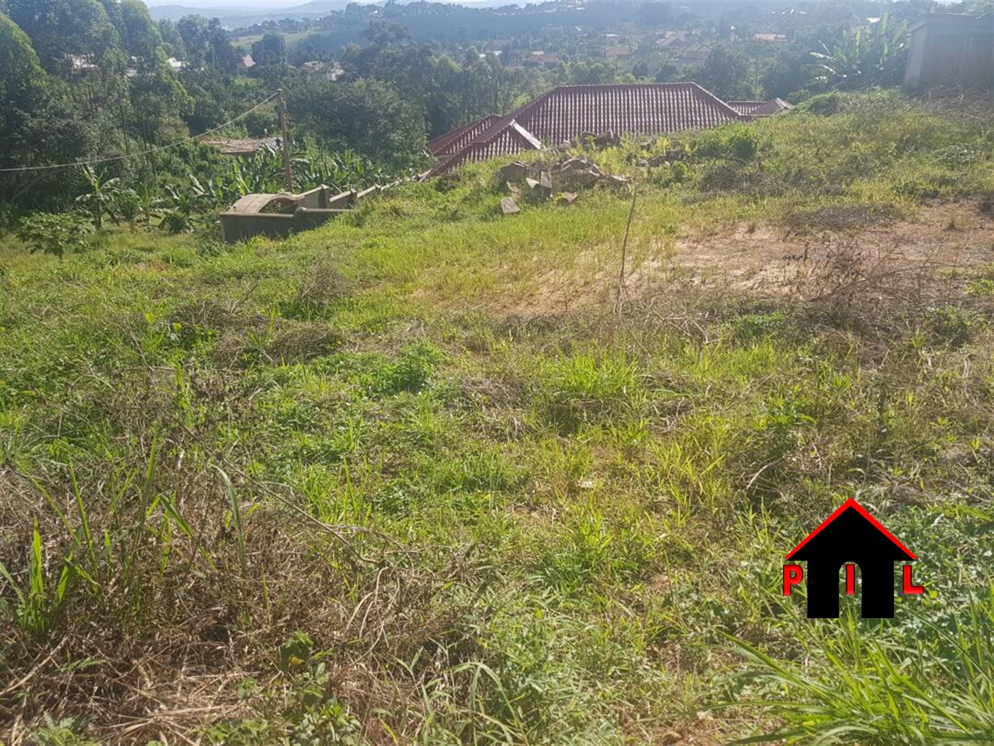 Agricultural Land for sale in Namigavu Mityana
