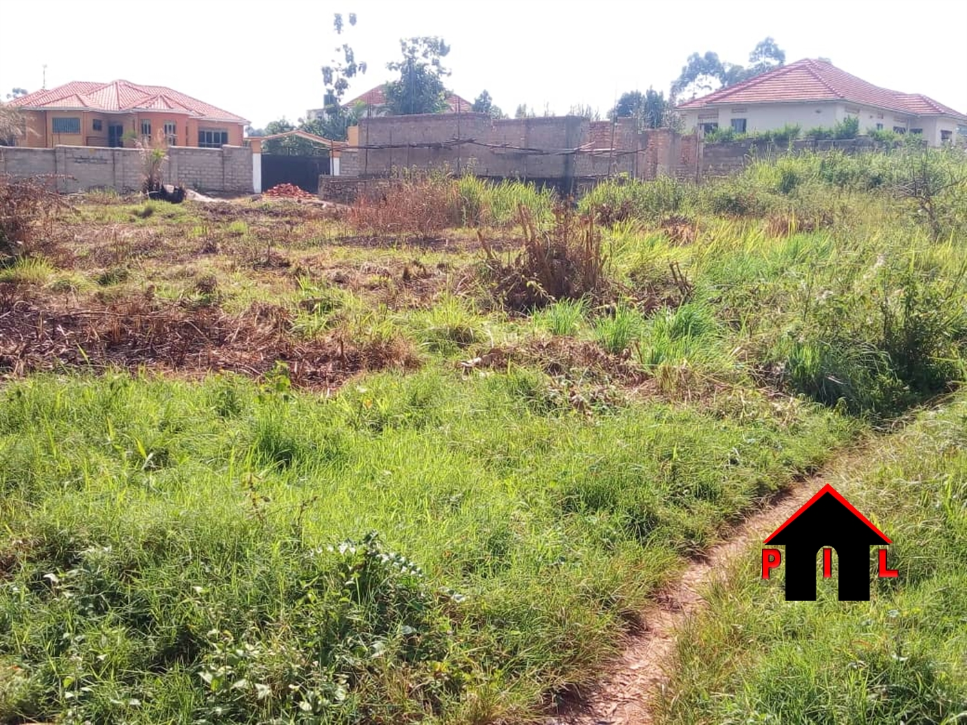 Residential Land for sale in Kabunza Wakiso