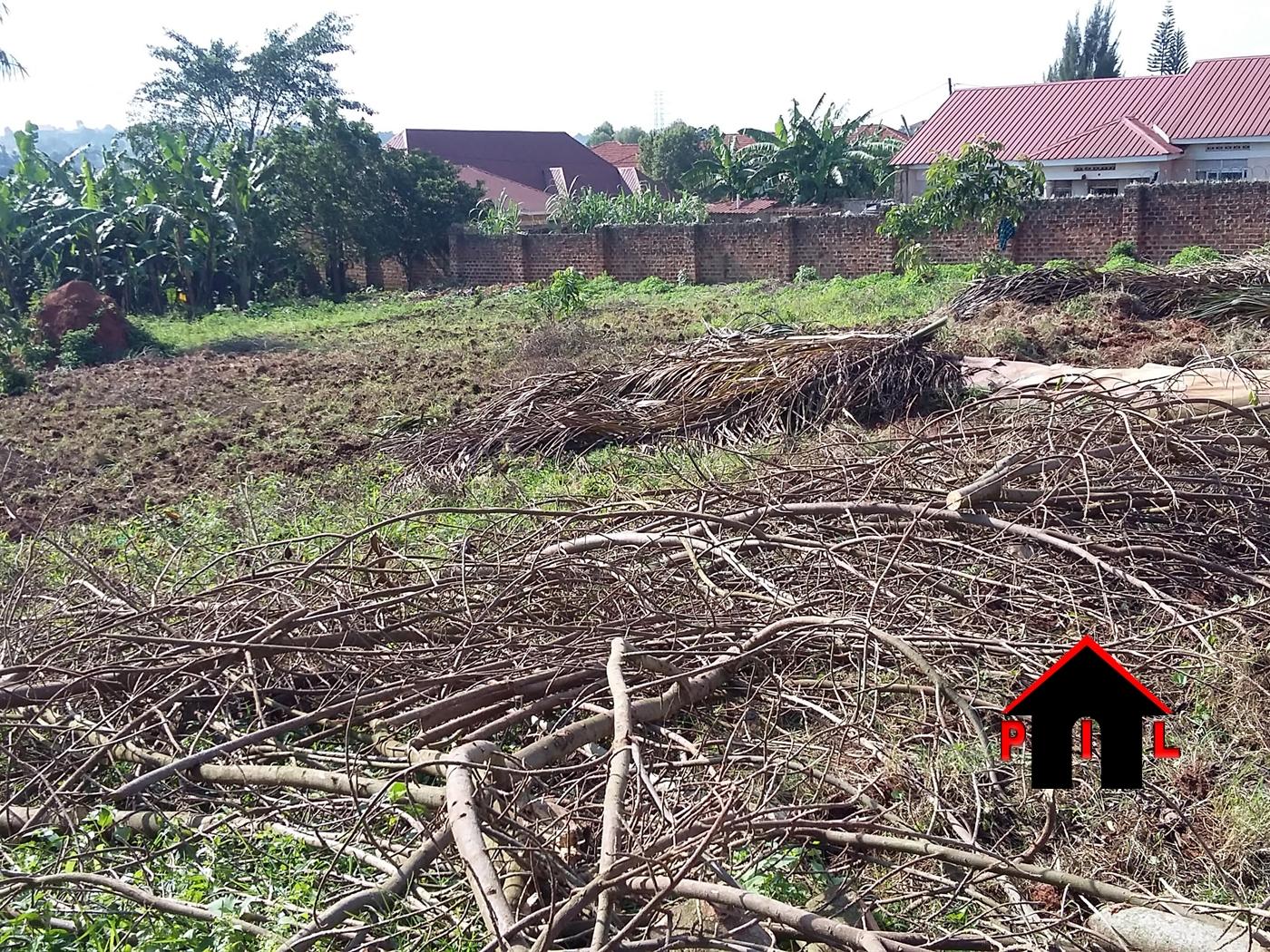 Residential Land for sale in Kigogwa Wakiso