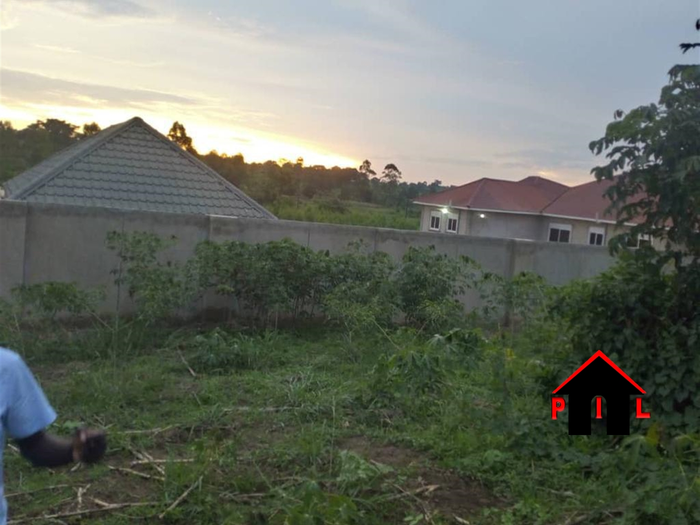 Residential Land for sale in Kitto Wakiso