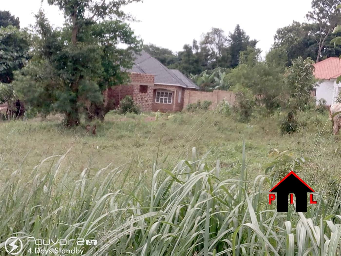 Residential Land for sale in Najjembe Wakiso