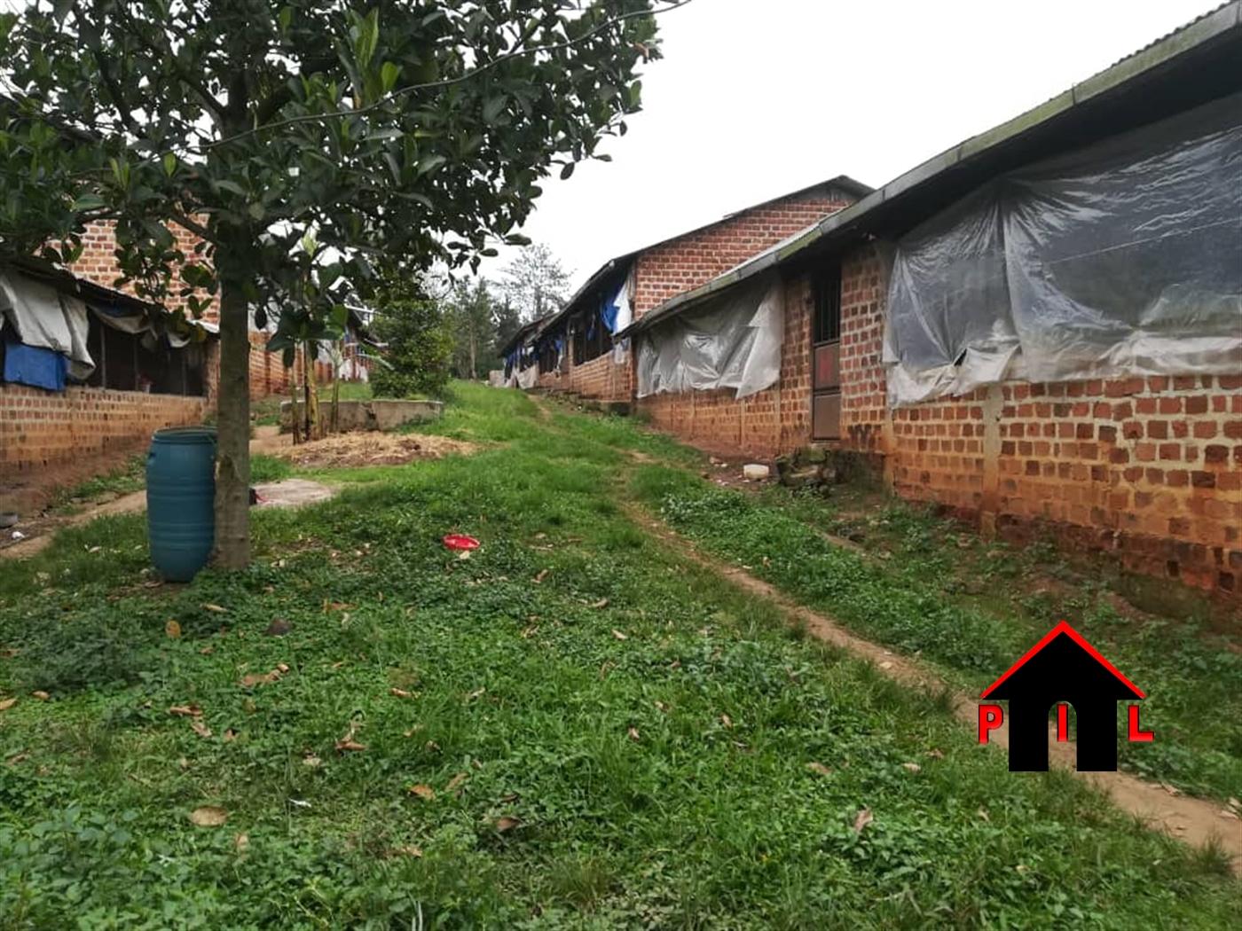 Residential Land for sale in Kavunza Wakiso