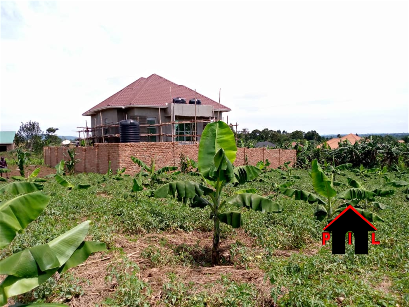 Residential Land for sale in Magere Wakiso