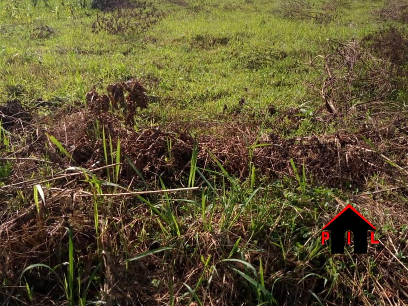 Residential Land for sale in Kyabakadde Wakiso