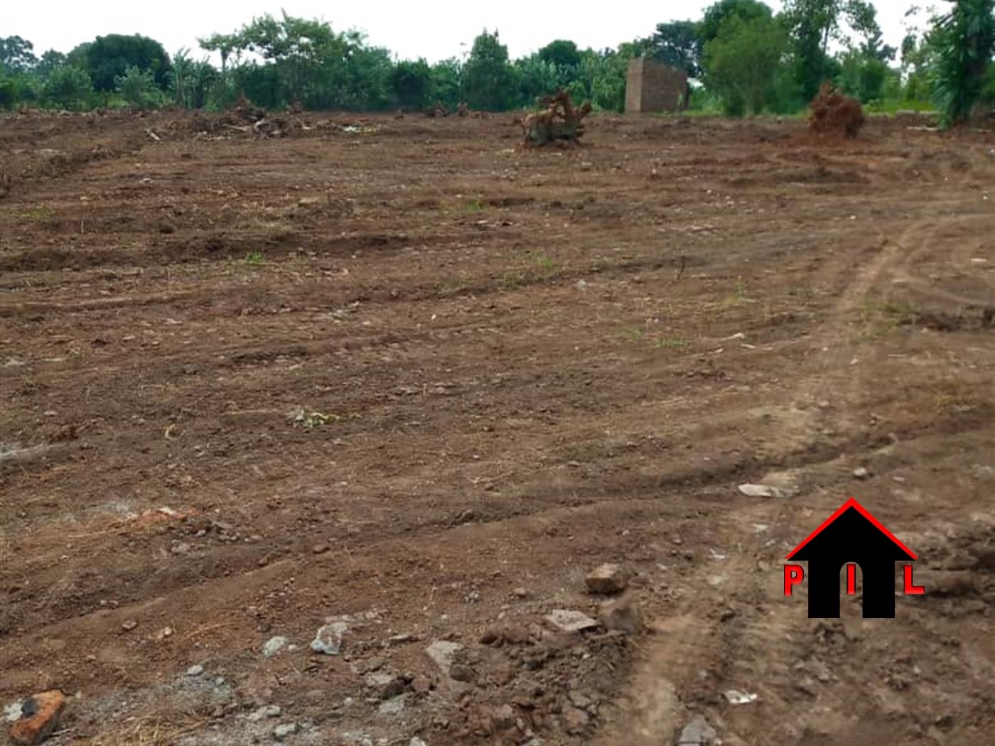 Residential Land for sale in Bukasa Mityana