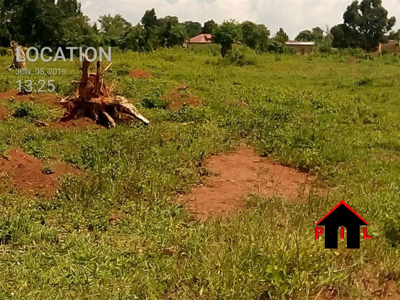 Residential Land for sale in Mabanda Wakiso