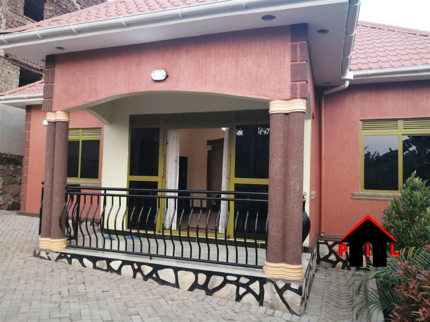 Bungalow for sale in Bunamwaaya Wakiso
