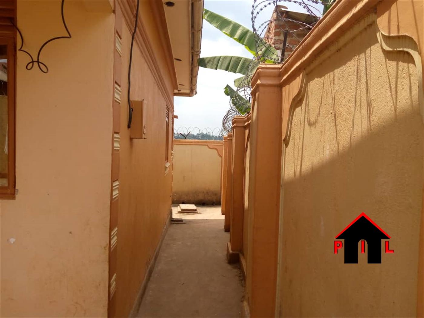 Bungalow for sale in Katooke Wakiso
