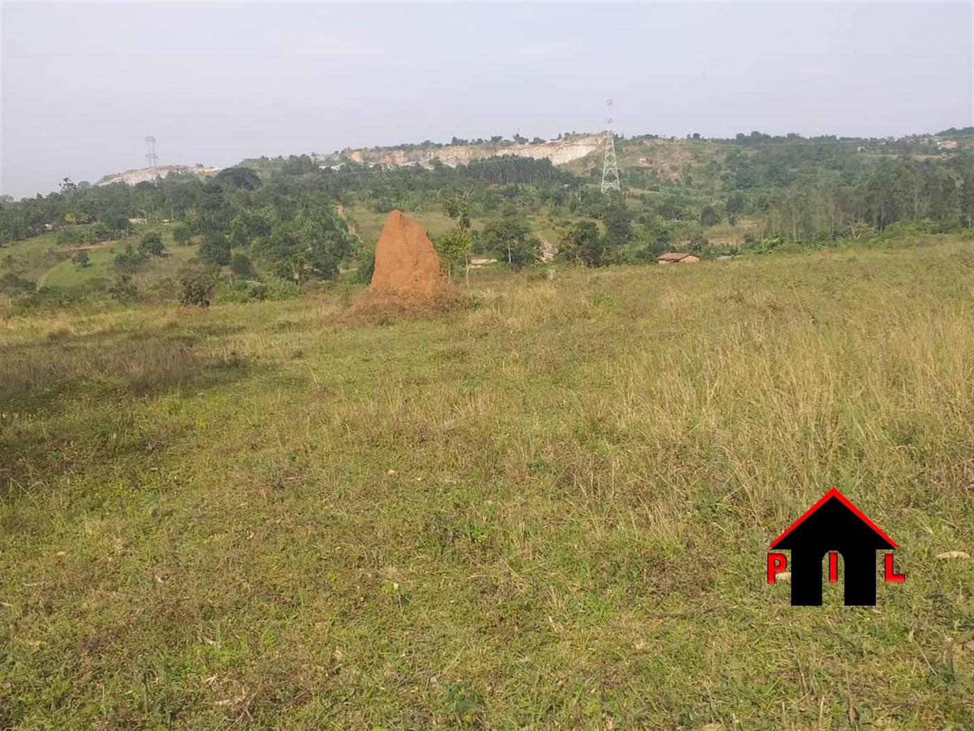 Residential Land for sale in Buddugala Mukono