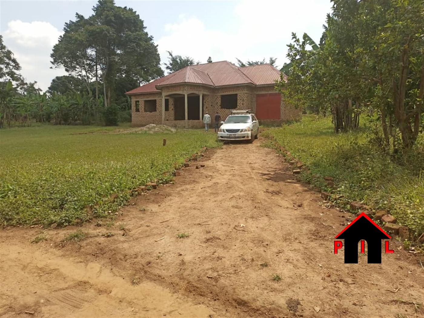 Bungalow for sale in Kanyanda Wakiso