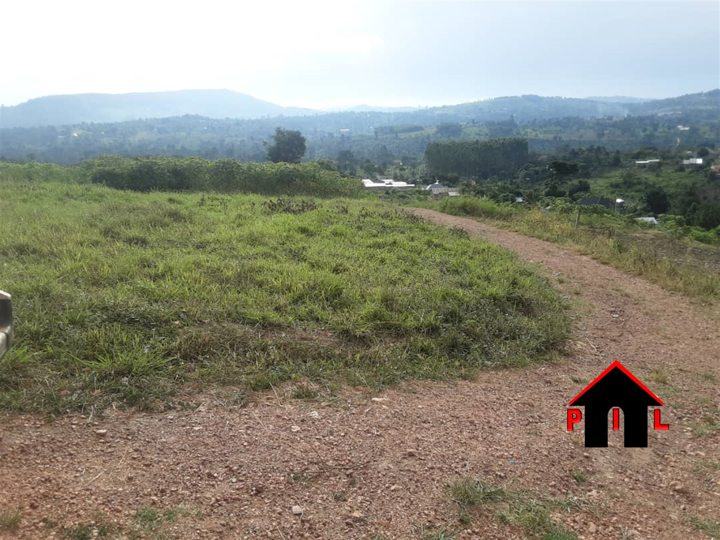 Agricultural Land for sale in Kalagala Luwero