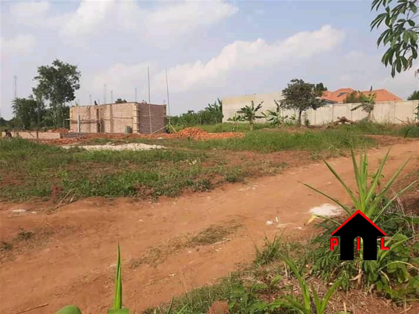 Residential Land for sale in Ddundu Wakiso