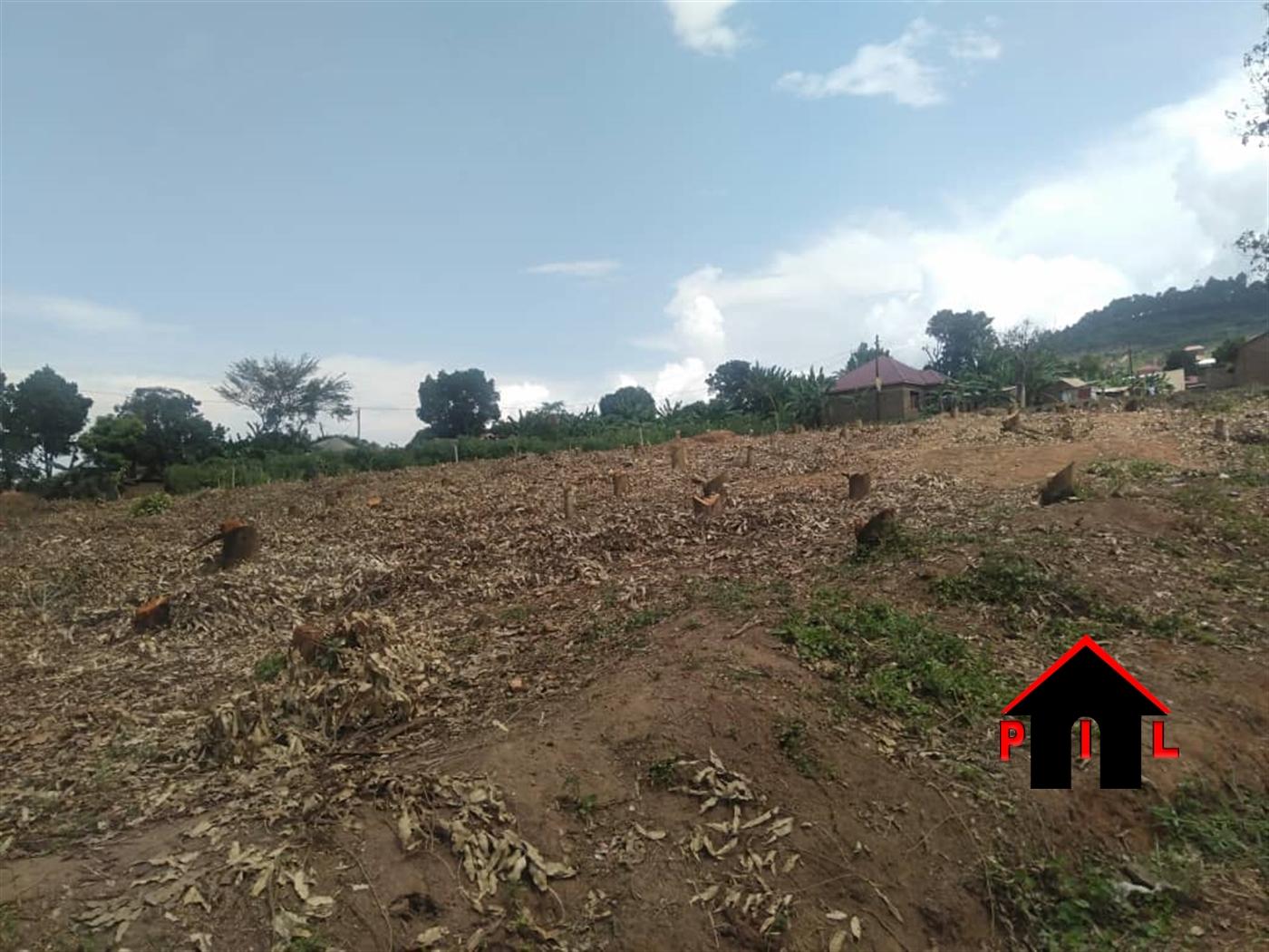 Residential Land for sale in Kamengo Masaka