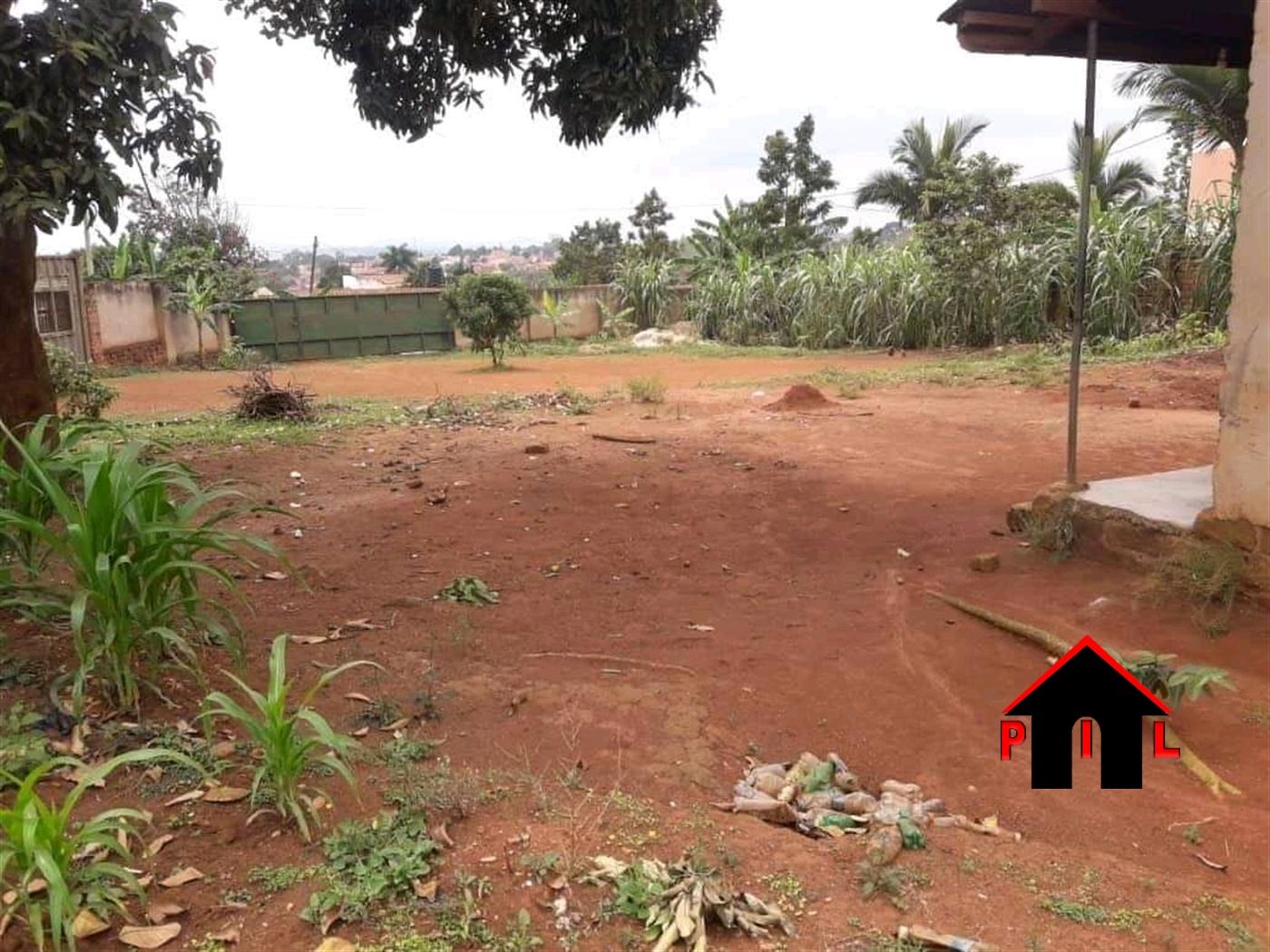 Residential Land for sale in Namumira Mukono