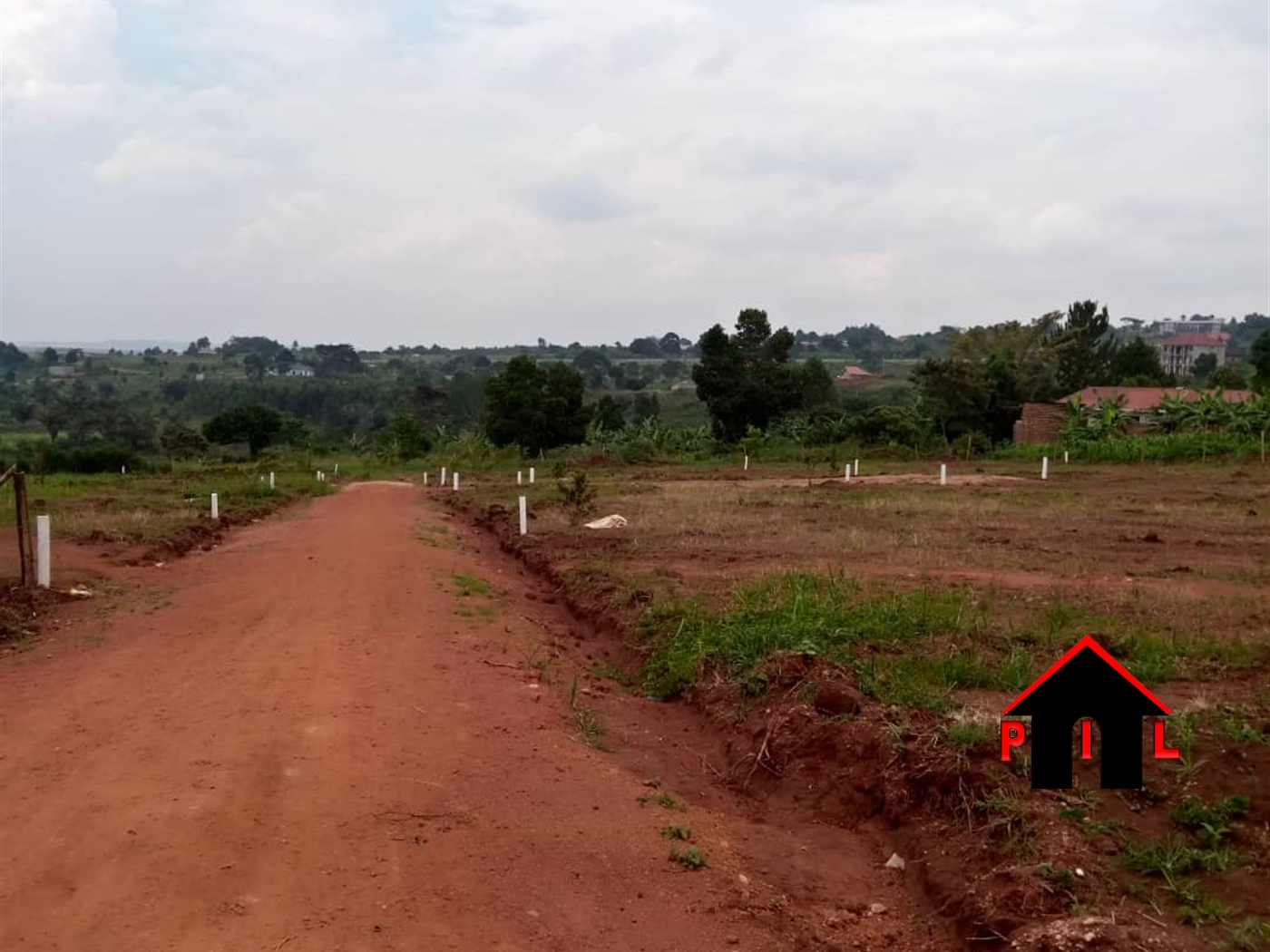 Residential Land for sale in Nsuube Mukono