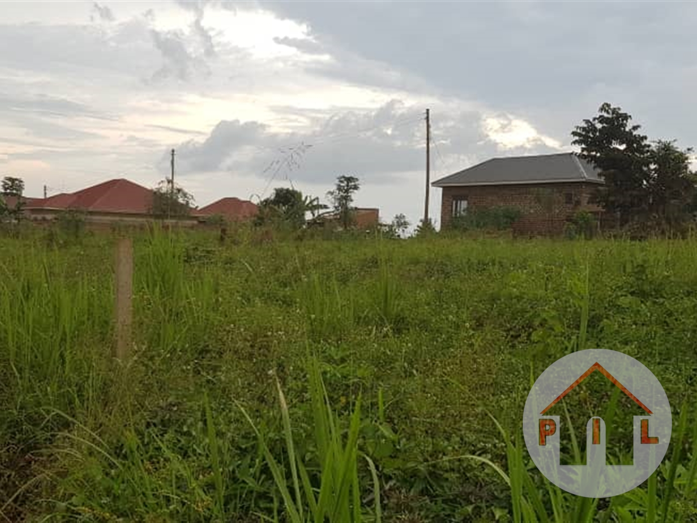 Recreational Land for sale in Lutete Wakiso