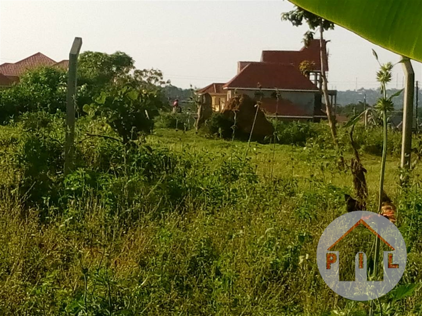 Residential Land for sale in Namwezi Wakiso