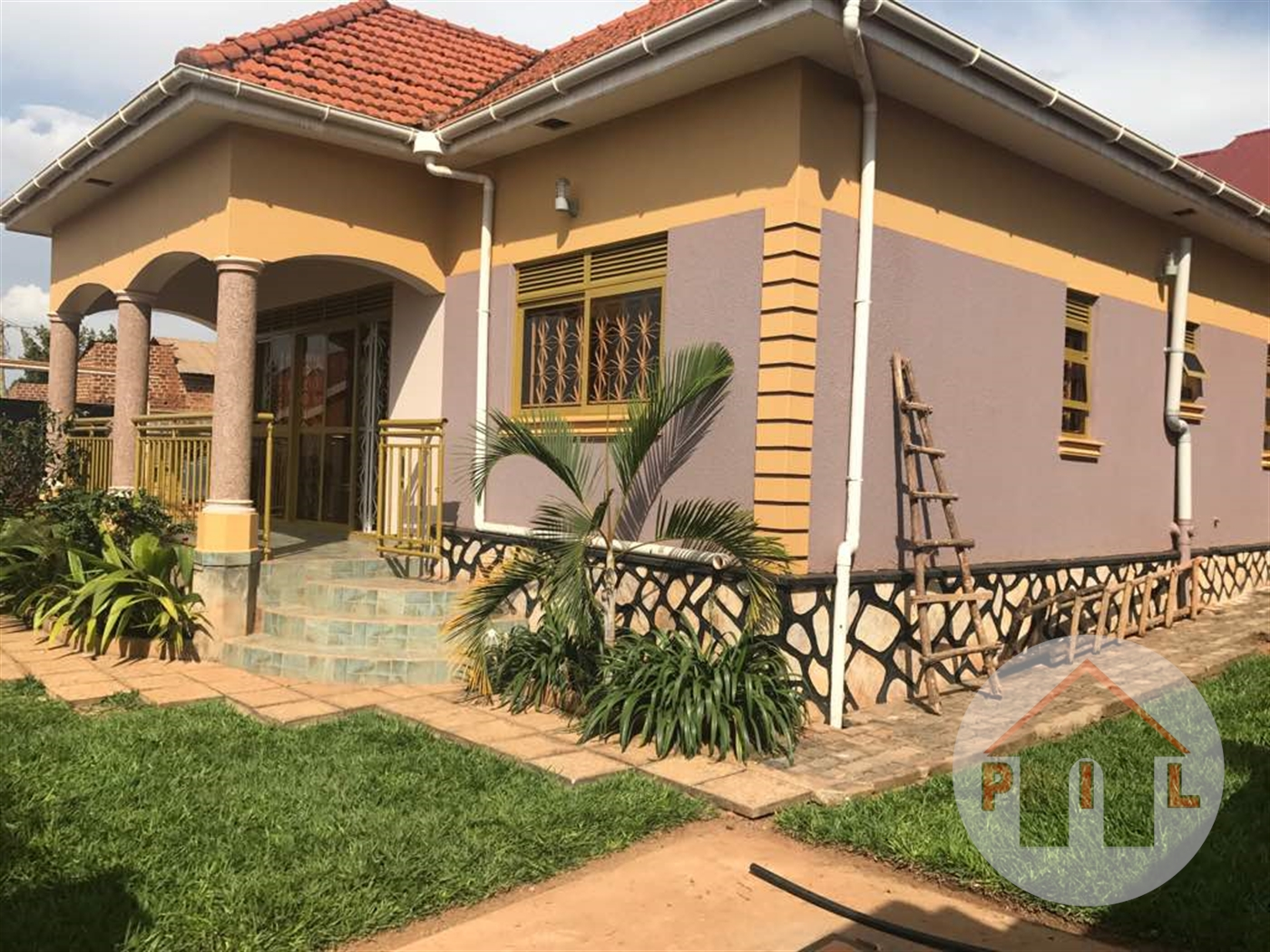 Bungalow for sale in Nateete Wakiso