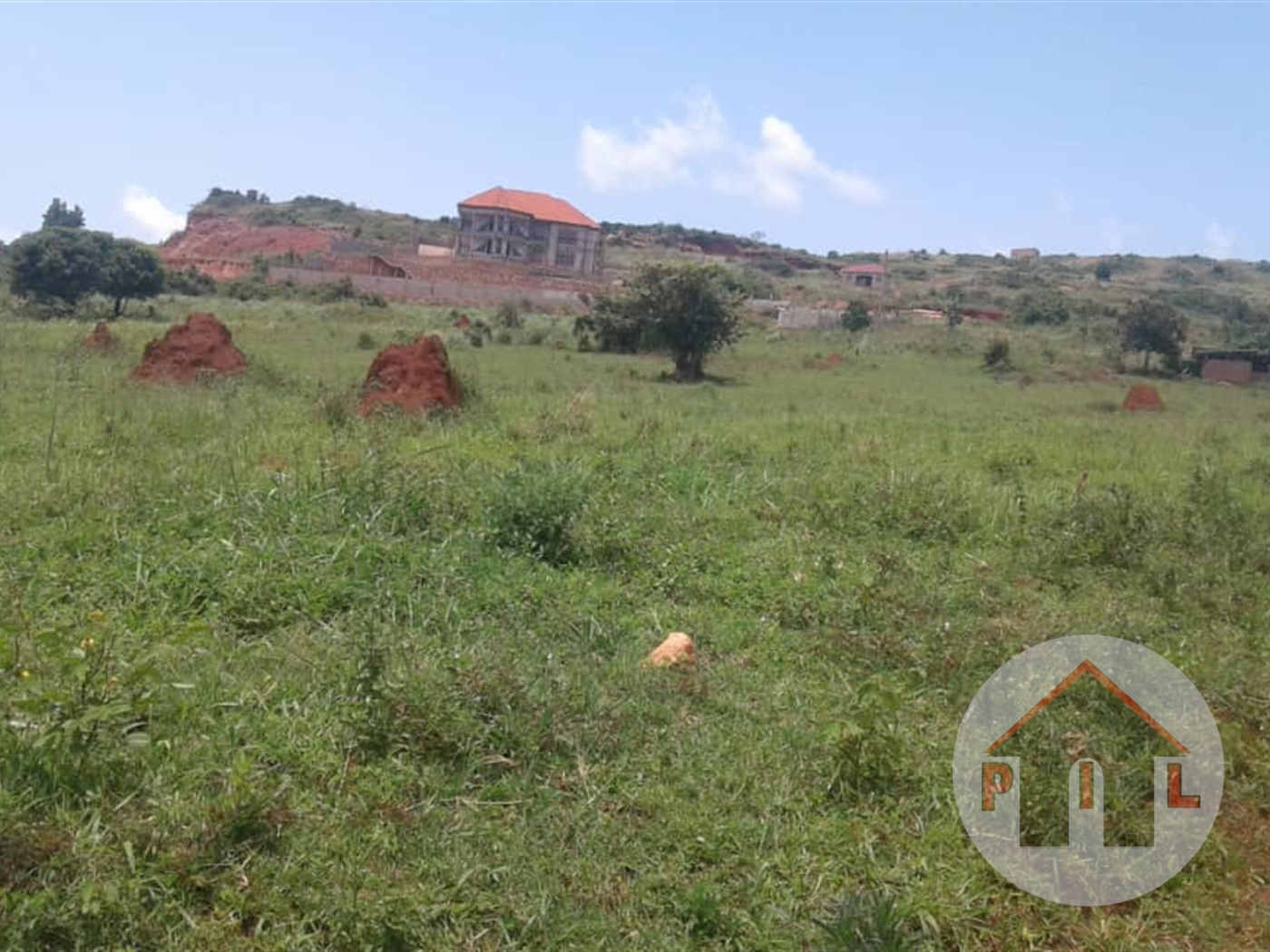 Agricultural Land for sale in Kitende Wakiso