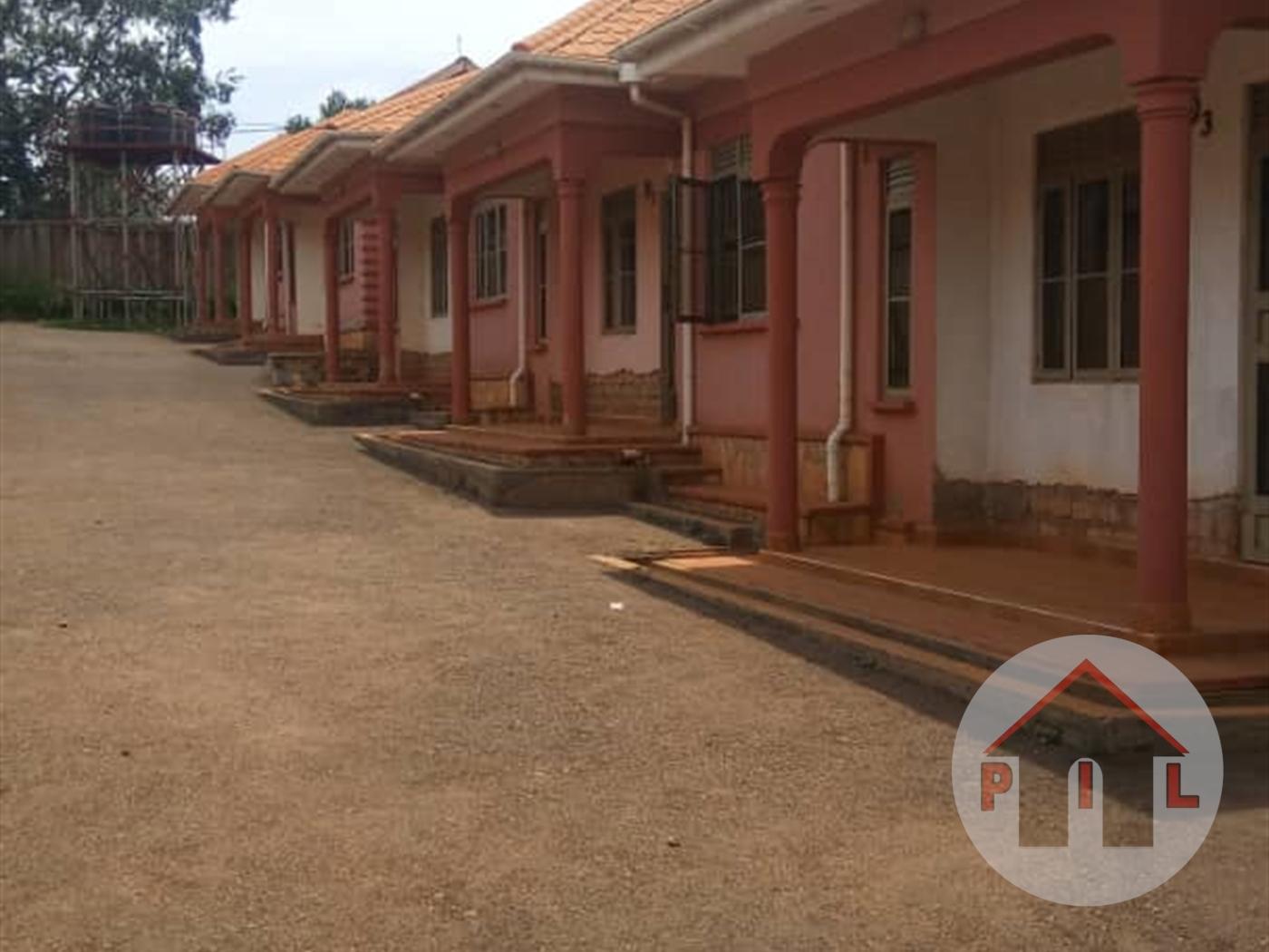 Rental units for sale in Bulaga Wakiso