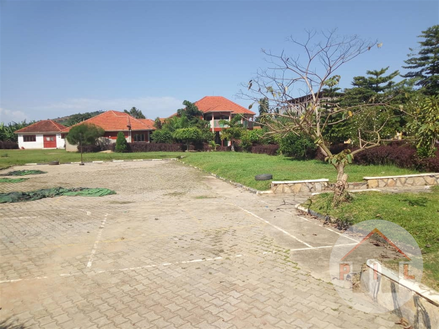 Recreational Land for sale in Mutungo Wakiso