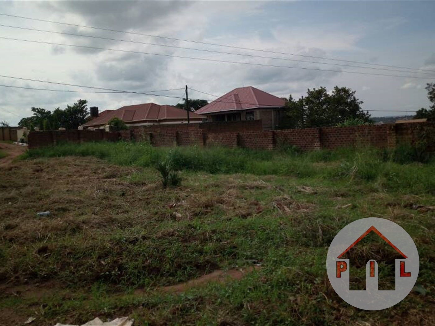 Residential Land for sale in Namboole Wakiso