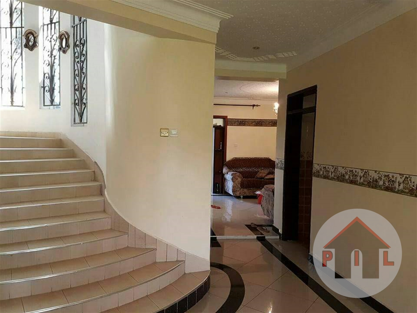 Mansion for sale in Garuga Wakiso