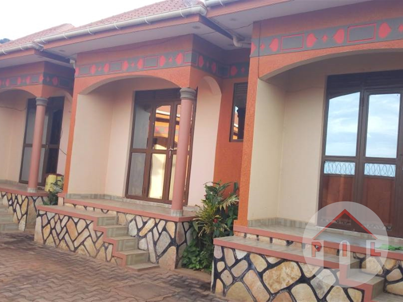 Semi Detached for sale in Kyanja Wakiso