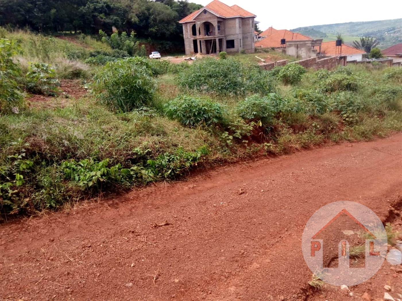 Agricultural Land for sale in Seguku Wakiso