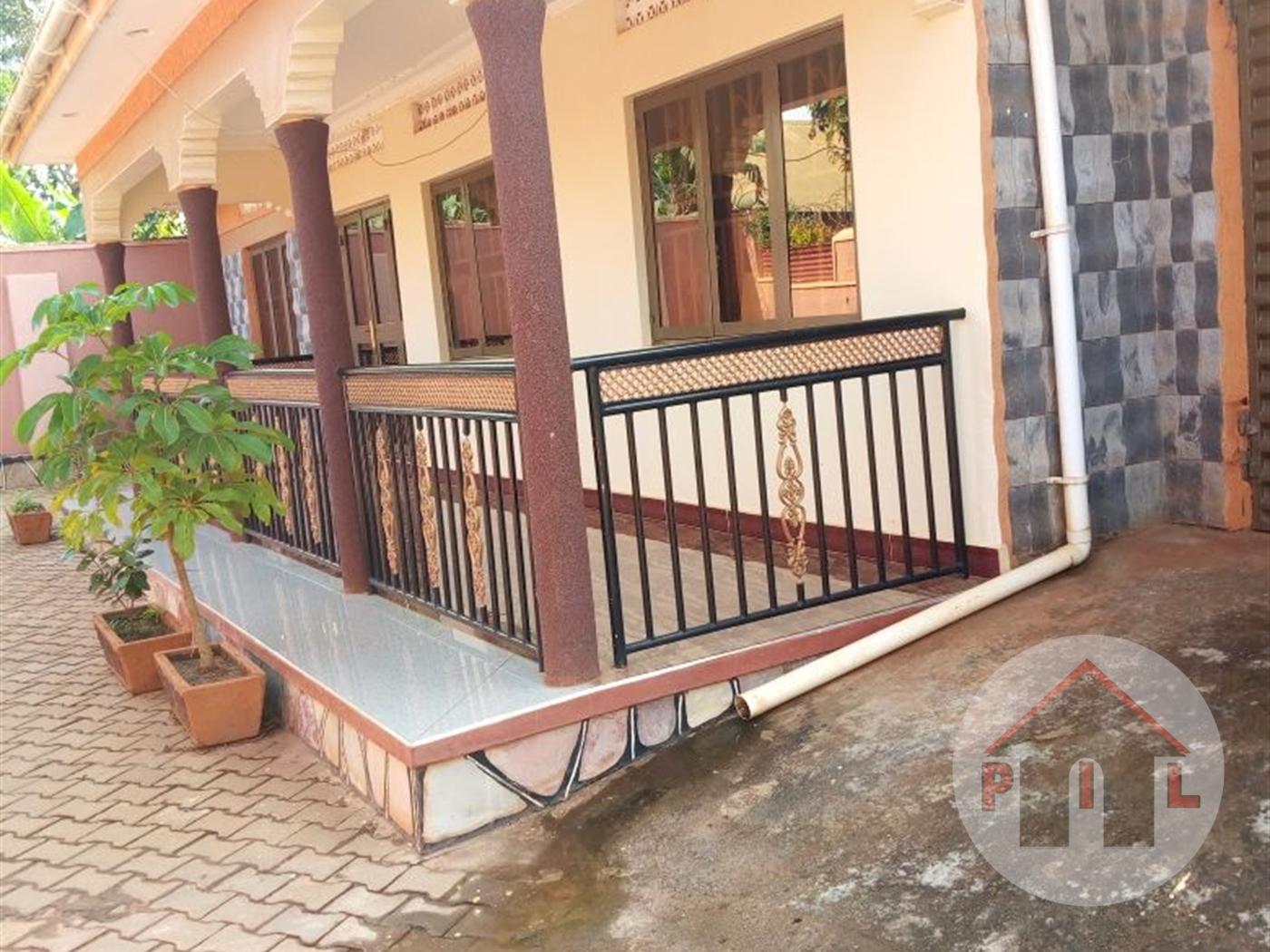 Bungalow for sale in Abaitababiri Wakiso