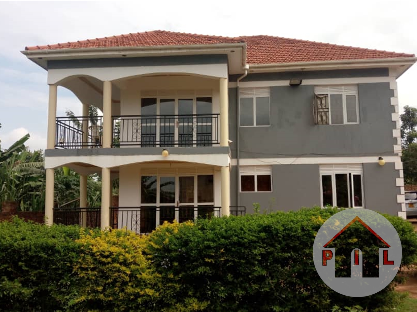 Apartment for sale in Buwaate Wakiso