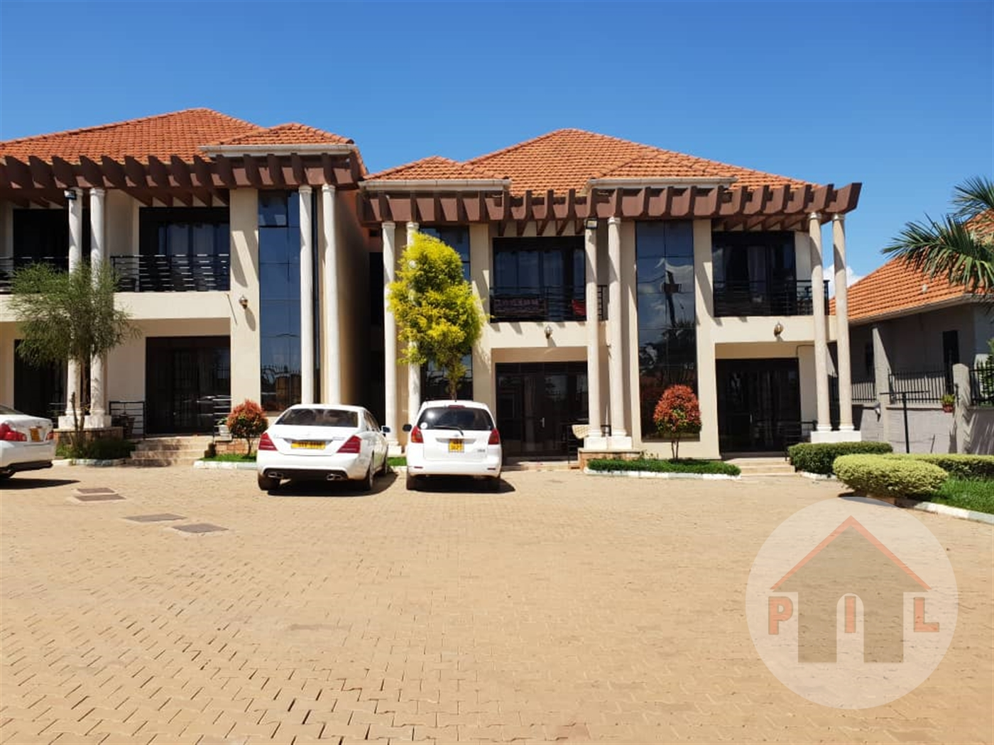 Apartment for sale in Buziga Wakiso