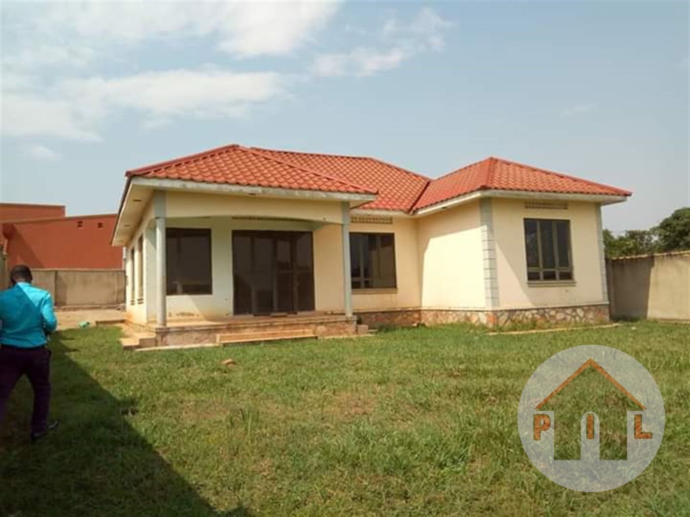 Bungalow for sale in Shimoni Wakiso