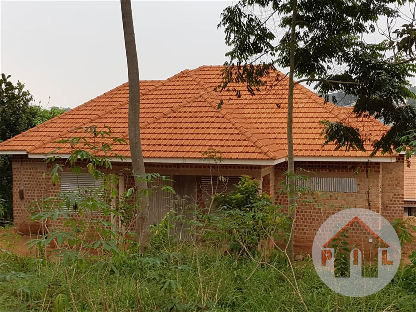 Bungalow for sale in Masolita Wakiso