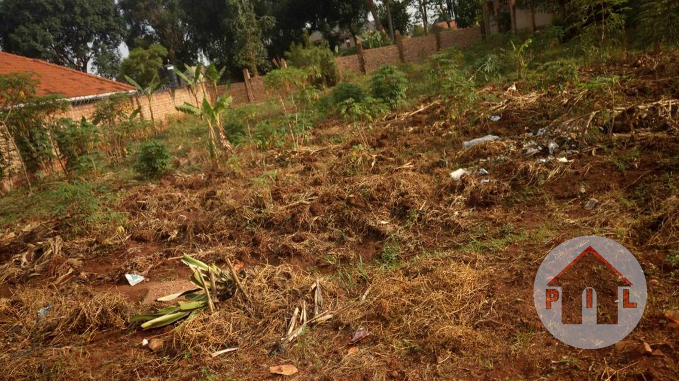 Multi Purpose Land for sale in Buwaate Wakiso